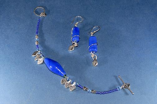 Blue Water Semi-Set